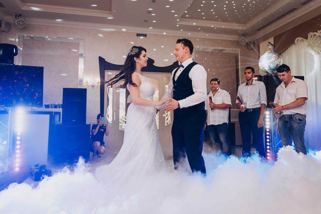 Свадьба Яны и Ростислава
