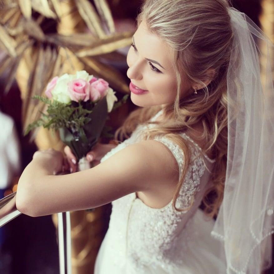 Свадьба Яны и Касема