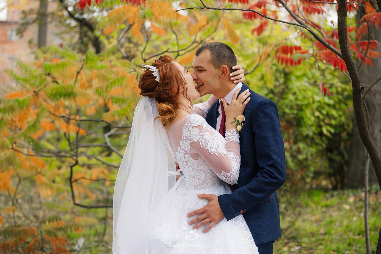 Свадьба Наталии и Владислава